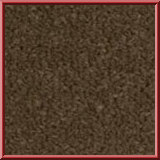 Dublin Twist Lounge Carpet Walnut