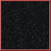 Carousel Bedroom Carpet Black