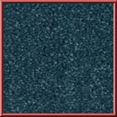 Carousel Bedroom Carpet Kingfisher Blue