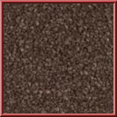 Carousel Bedroom Carpet Saddle Brown