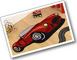 Childrens Rugs to buy online UK