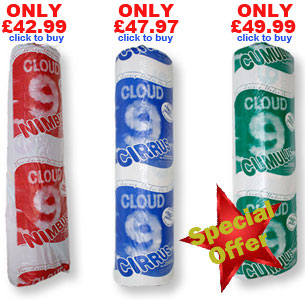 Cloud 9 Carpet Underlay SALE