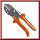 Carpet Gripper Shears