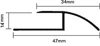 14mm Ramp Edge dimensions