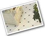 Vinyl Flooring at Abbey Carpets