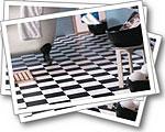 Leolan Fantazy Alicante Vinyl Flooring