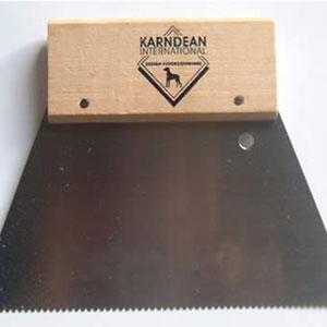 Karndean Flooring Stockists Karndean Adhesive A2 Spreader