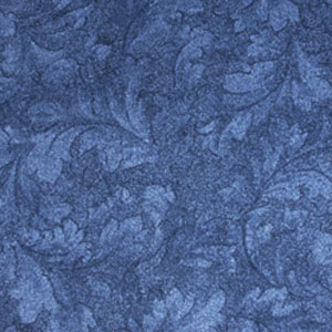 Quality Sculptured Carpets California Dreams Royal Blue