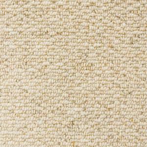 Cormar Carpets Malabar Textured Wool Carpet Oatmeal