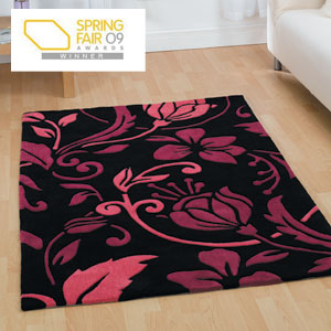 Pink Rugs at eSaleRugs - Persian Rugs | Area Rugs | Oriental Rugs