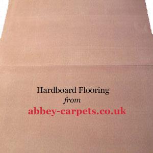 Flooring Hardboard Abbey Carpets