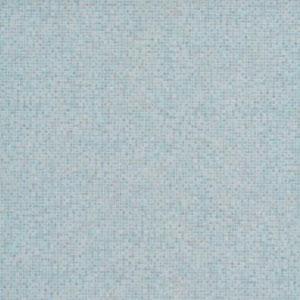 Light Blue Vinyl Floor Tiles A Wall Decal