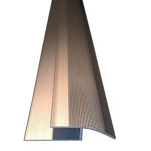 Laminate Flooring Ramp Edge 8mm, Laminate Flooring To Carpet Threshold Strips