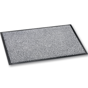 Shannon White Barrier Door Mats  sc 1 st  Abbey Carpets & White Shannon Barrier Door Mats: Cheap and Affordable: Online at ...