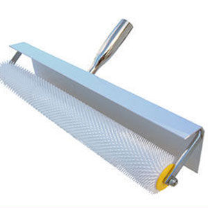 Spiked Roller For Latex Flooring Compounds Self Levelling