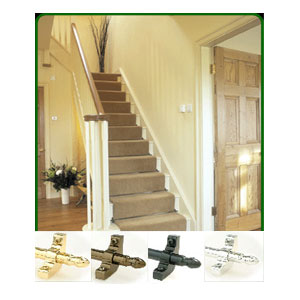 Carpet Stair Rods