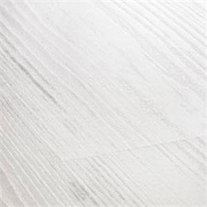 Quickstep Laminate Flooring Eligna White Brushed Pine